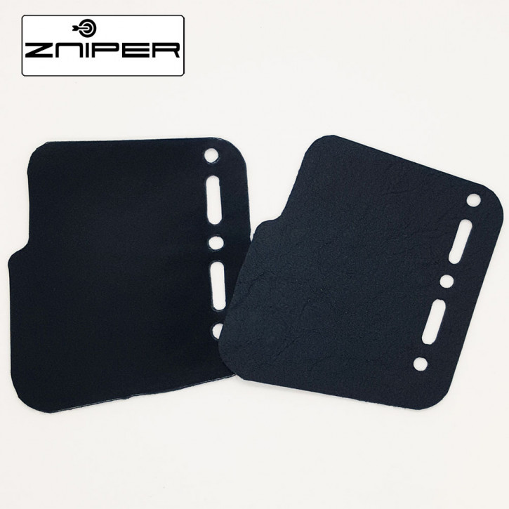 ZNIPER tab replacement leather set